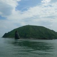 Заповедный остров Старичков, Камчатка