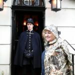 На пороге у Шерлока Холмса