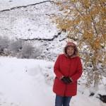 Октябрь в Кабардино-Балкарии