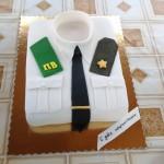 Торт от Леночки