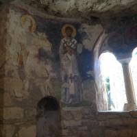IV век Демре, церковь Св. Николая, Турция
