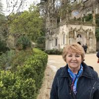 В португальских Пиренеях